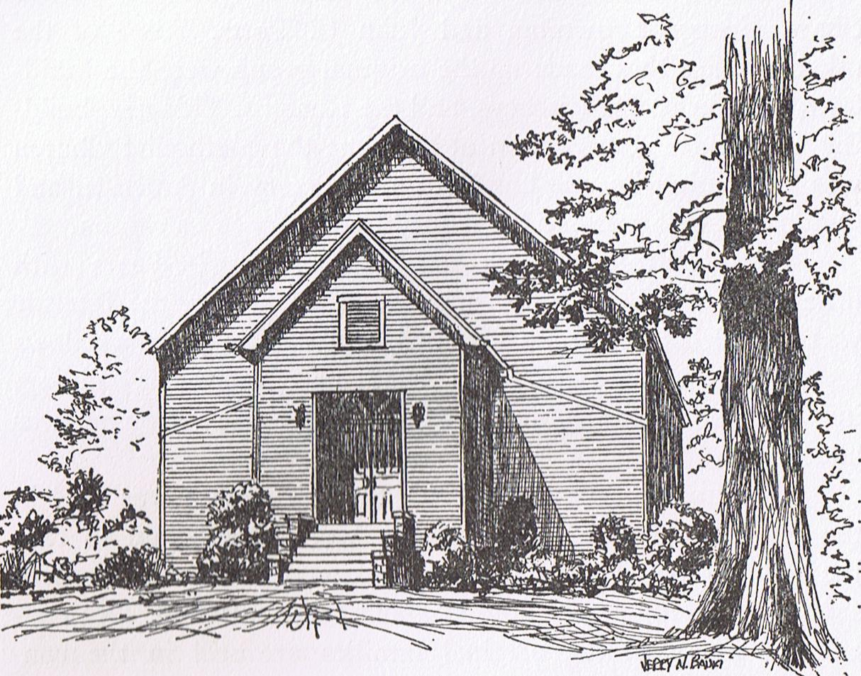 Blue Grass Methodist